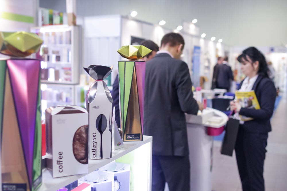 Targi Packaging Innovations 2018