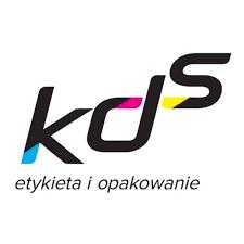 Drukarnia KDS - logo
